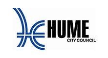 Hume Coty Council logo