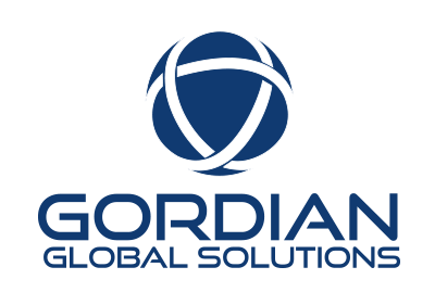 Gordian Global Solutions banner