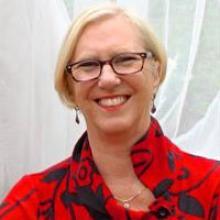 Dr Deborah Pike