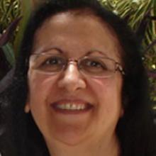 Dr Katherine Tassioulas